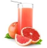 Диета на грейпфруте. Вариант 1