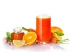 Оранжевая диета для борьбы с авитаминозом