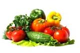 Диета помидорно-огуречная
