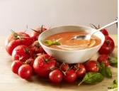 Диета на постном помидорном супе