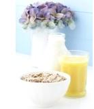 Лечебная диета на рисе и соке